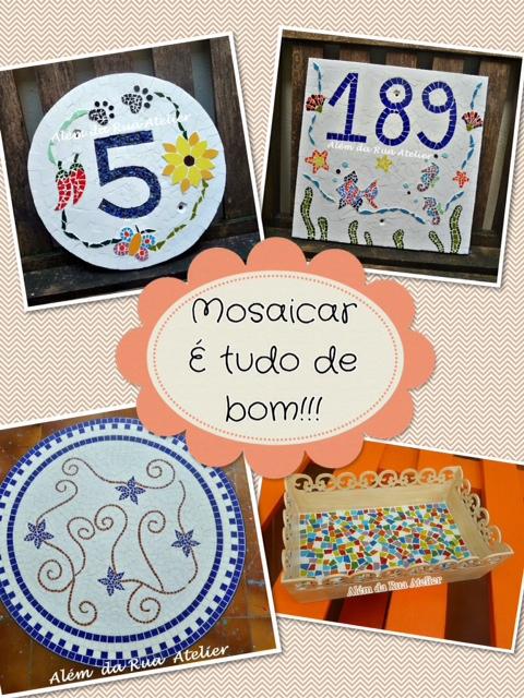 mosaicar