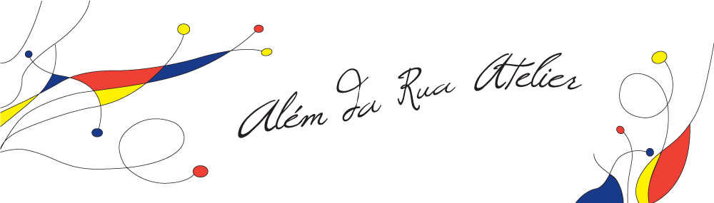 Além da Rua Atelier